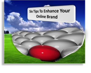 6 tips to online branding